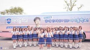 8 học viên Idol School quyết định không tiếp tục training sau vòng loại trừ đầu tiên