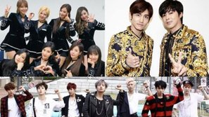 Sự khác biệt giữa thế hệ idol Kpop cũ - mới