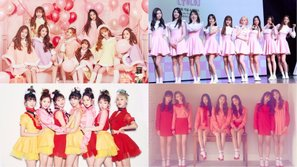 Fan Hàn ngộ ra lý do khiến các girlgroup dù tài năng đến mấy cũng không thể nối tiếng