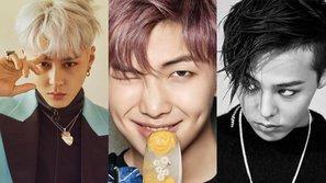 Top 18 Idol Kpop có khả năng sáng tác nhạc xuất sắc