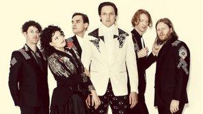 Sau Frank Ocean, đến lượt Arcade Fire thống trị BXH Billboard Artist 100