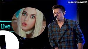 Charlie Puth khiến fan thất vọng khi cover hit mới của Katy Perry