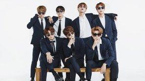 Vượt mặt EXO, BTS được vinh danh Nghệ sĩ quốc tế tại lễ trao giải Teen Choice Awards 2017