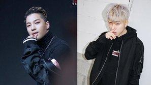 Album trở lại của Taeyang sẽ có sự góp giọng của Zico (Block B)