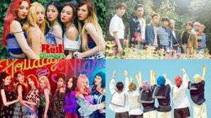 SM Entertainment lần đầu giải thích lý do cho