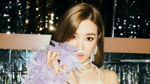 Hợp đồng với SM hết hiệu lực, Tiffany sẽ là người đầu tiên rời đi và quay trở về Mỹ?