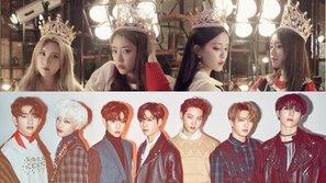 Fan Army Face-Off 2017: T-ara