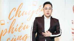 Tự ti ngoại hình, Trung Quân Idol không dám đóng chính trong MV mới