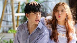 Đông Nhi hỗ trợ trò cưng Han Sara ra mắt MV đầu tay