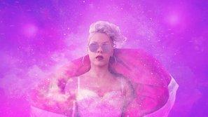 Pink nhận giải MTV thành tựu trọn đời sau hơn 17 năm cống hiến