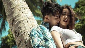 Rocker Nguyễn khoe trọn body nóng bỏng trong MV mới