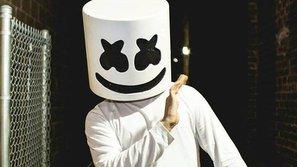 4 ca khúc nổi tiếng của DJ bí ẩn nhất thế giới Marshmello