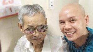Sao Việt đồng lòng gửi lời phân ưu khi bố Phan Đinh Tùng qua đời