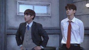 """Ong Sung Woo và Park Ji Hoon (Wanna One) được PD """"SNL Korea"""" ca ngợi về kỹ năng diễn xuất"""