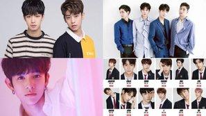 Ngoài Wanna One thì còn những cái tên nổi bật nào xuất thân từ Produce 101 mùa 2?
