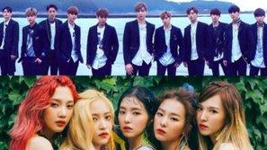 Mùa lễ hội cuối năm đã đến, hàng loạt sao Kpop xác nhận tham gia khiến fan háo hức