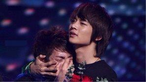 Tổng hợp những biểu cảm vô giá bậc nhất của sao Hàn khi giành chiến thắng