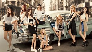 Billboard bình chọn và xếp hạng 31 single của SNSD trong 10 năm qua kể từ ngày debut