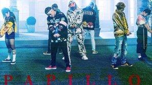 Trước thềm phát hành single solo đầu tay, Jackson (GOT7) liên tục thả thính fan