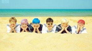"""""""We Young"""" - Bộ phim ngắn với hiện thân hoàn hảo đầy năng lượng tuổi trẻ của NCT Dream"""