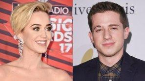 Charlie Puth đã làm gì mà khiến Katy Perry