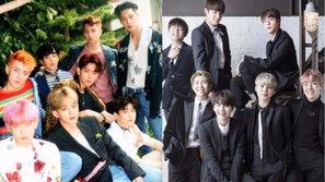 """Tháng 9 rộn ràng với """"trận chiến"""" EXO - BTS cùng dàn thần tượng tái xuất dồn dập"""
