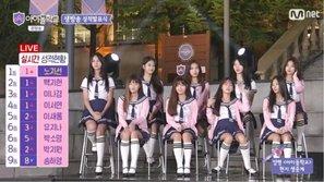 """Coi """"Idol School"""" tập 6 mà cứ ngỡ đang xem """"Produce 101"""" phiên bản ao làng, chắp vá..."""
