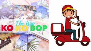 HOT: Fan Việt sắp được mua album, lightstick...