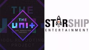 Comeback nhưng chẳng ai quan tâm, boygroup nhà Starship quyết định thử sức với show