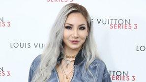 Album mới liên tục bị trì hoãn, CL tự tay viết tâm thư trải lòng cùng người hâm mộ