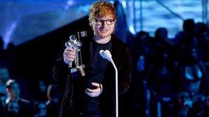 Kịch tính trao giải MTV VMAs 2017: Kendrick Lamar và Ed Sheeran thắng lớn