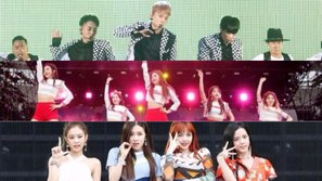 """""""Binh đoàn"""" SM - YG kéo nhau """"san phẳng"""" sân khấu Nhật Bản"""