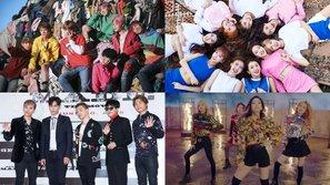 Khám phá top 19 ca khúc được người Hàn Quốc hát nhiều nhất tại các phòng karaoke trong năm 2017