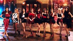 Top 14 MV tiếng Nhật của nghệ sĩ Hàn có nhiều lượt xem nhất
