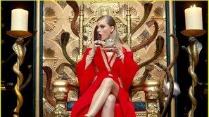 Taylor Swift quyết tâm 'chôn sống' con người cũ của mình trong MV mới như thế nào?