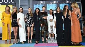 Hội chị em thân thiết chưa được Taylor đưa lên sóng 'LWYMMD' còn những ai?
