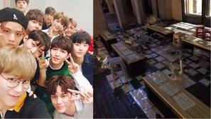Từ vụ lộn xộn bên ngoài KBS, YMC 'nổi đóa' và quyết 'cấm vĩnh viễn' fan cuồng của Wanna One