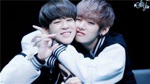 Những 'cặp đôi quốc dân' của các nhóm nhạc đình đám Kpop
