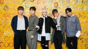 Như thường lệ, boygroup huyền thoại nhà YG sẽ comeback với 2 MV