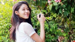 Liệu rằng 'nữ thần gợi cảm' của AOA có còn xinh đẹp khi lột bỏ lớp trang điểm?