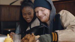 Vượt qua The Chainsmokers, 'Shape Of You' của Ed Sheeran lập kỷ lục mới trên Billboard