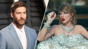 Calvin Harris đã cầu hôn Taylor Swift, chỉ là fan chưa nhận ra trong MV mới đó thôi