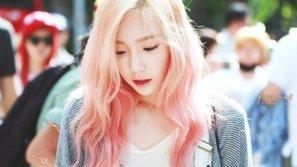 Những nữ idol thay đổi khí chất 180 độ sau khi nhuộm tóc đen