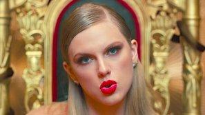 'Look What You Made Me Do' lập kỷ lục là MV đạt 100 triệu view nhanh nhất lịch sử VEVO