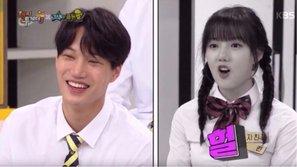 Tranh cãi xung quanh phát ngôn được cho là 'coi thường girlgroup' của Kai (EXO)