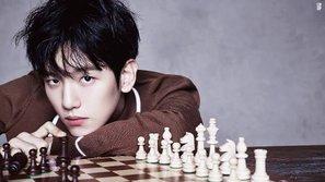 """Baekhyun (EXO) - Từng bước xứng danh """"Ông hoàng song ca"""" của Kpop"""