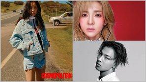 Trước khi nổi tiếng, 7 sao Hàn này đã phải vật lộn với tuổi thơ cơ cực