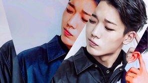 YG bất ngờ cho Bobby (iKON) 'lên sàn' với một solo album hoàn toàn mới