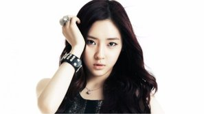 Ahreum, cựu thành viên T-ara ký hợp đồng với công ty quản lý mới