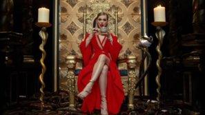 Hiền thục không ăn thua, Taylor phải 'nổi điên' hóa rắn mới có được No.1 trong sự nghiệp